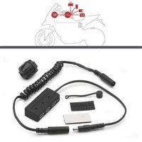 Pozostałe akcesoria do motocykli, Givi s111 givi rozdzielacz zasilania usb do tankbaga
