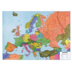Europa - mapa polityczna