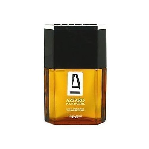 Pozostałe zapachy, Azzaro pour homme woda toaletowa dla mężczyzn 200ml - 200