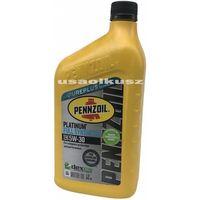 Oleje silnikowe, Olej silnikowy Pennzoil 5W-30 MS-13340 SN PLUS Jeeo Wrangler JL 2,0 Turbo