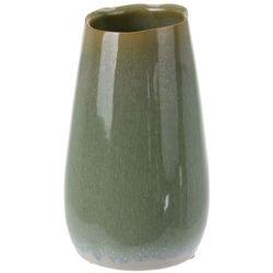 Donica porcelanowa, osłona na donicę - 19 cm