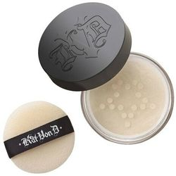 Lock-it Setting Powder - Minipuder transparentny