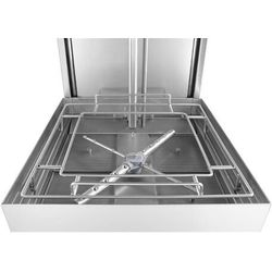Hendi Zmywarka kapturowa do naczyń z dozownikiem detergentu – sterowanie elektromechaniczne – - kod Product ID