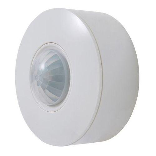 Czujki alarmowe, Czujnik ruchu LED Blooma Carigan 150 W 360° biały