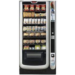 Maszyna vendingowa ALISEO EVO | 6-7 półek | 315kg | 600W | 230V | 915x900x(H)1830mm