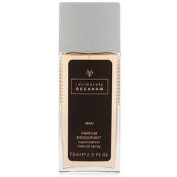 David Beckham Intimately Men Deodorant Spray (75.0 ml)