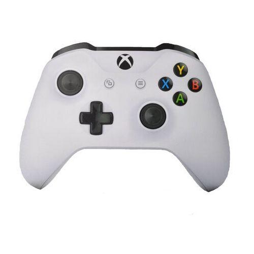 Akcesoria do Xbox 360, GAMEPAD Microsoft KONTROLER Xbox One S BIAŁY