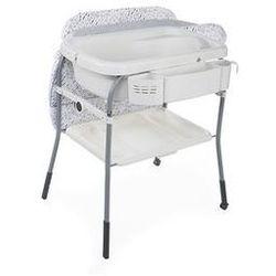 Wanienka z przewijakiem Cuddle & Bubble Comfort Chicco (cool grey)