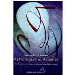 Astrologische Aspekte Rudhyar, Dane