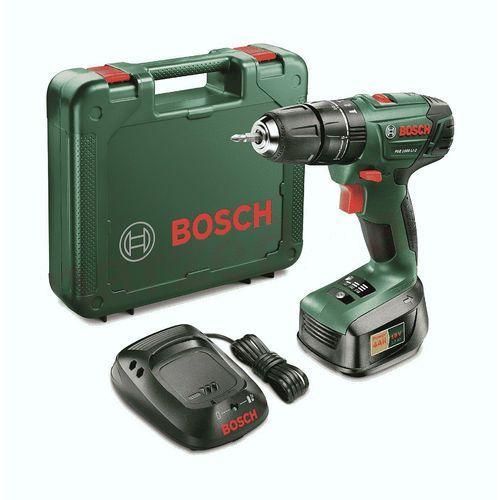 Wiertarko-wkrętarki, Bosch PSB 1800 LI-2