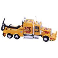 Pozostałe zabawki, Monti Systém model samochodu SOS Service Western Star - BEZPŁATNY ODBIÓR: WROCŁAW!
