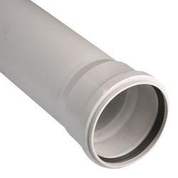 Rura kanalizacyjna Pipelife Comfort Plus 110 x 1000 mm