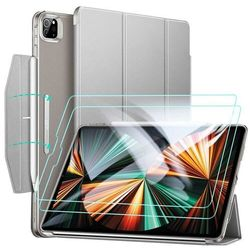 Etui ESR Ascend Trifold + Szkło Hartowane do iPad Pro 12.9 2021