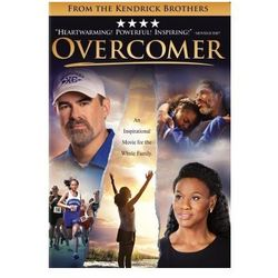 Overcomer - film DVD