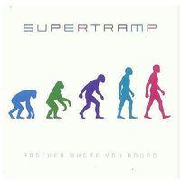 Pozostała muzyka rozrywkowa, BROTHER WHERE YOU BOUND - Supertramp (Płyta CD)