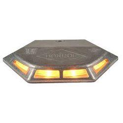 Lampa LED ostrzegawcza do wind załadowczych (2135)