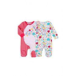 Śpiochy niemowlęce bawełniane 6P40A4 Oferta ważna tylko do 2031-03-03