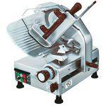 Krajalnica półautomatyczna do wędlin Inoxxi Semi-Auto 300