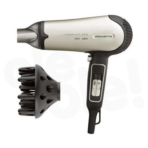 Suszarki do włosów, Rowenta Compact Pro CV4721
