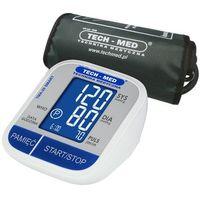 Ciśnieniomierze, TechMed TMA-20