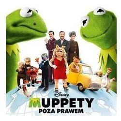 Soundtrack Disney - MUPPETY - POZA PRAWEM (PL)