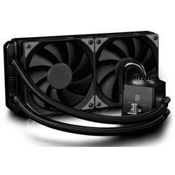 Chłodzenie wodne procesora DEEPCOOL Gamer Storm Captain 240EX RGB DP-GS-H12L-CT240RGB