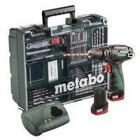 Wiertarko-wkrętarki, Metabo Powermaxx SB Basic