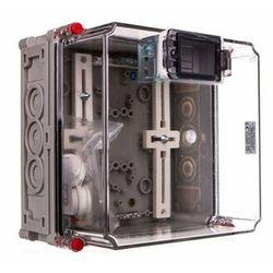 Skrzynka zabezpieczeniowo-pomiarowa ZP25 25A 250V IP55 9702-000