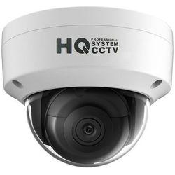 HQ-MP8028NBD-IR-4K Kamera IP kopułkowa 8 MPix 2,8mm HQVision