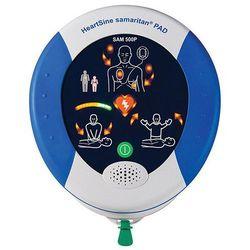 Defibrylator AED Samaritan PAD 500 P półautomatyczny z doradcą RKO
