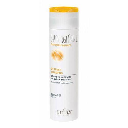 Mycie włosów, Itely Hairfashion SYNERGICARE DANDRUFF DEFENCE DEFENCE SHAMPOO Szampon przeciwłupieżowy (250 ml)
