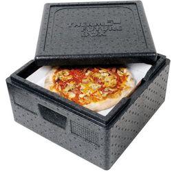 Pojemnik termoizolacyjny Thermo Future Box do pizzy 32 l STALGAST 057301