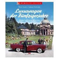 Biblioteka motoryzacji, Luxuswagen der Funfzigerjahre