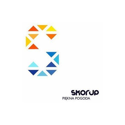 Hip Hop, RnB i rap, Skorup - Piękna pogoda (Digipack) (w)