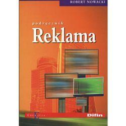 Reklama Podręcznik (opr. kartonowa)