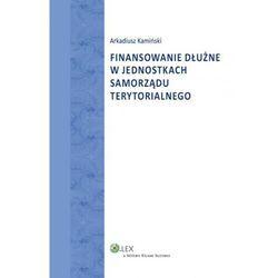 Finansowanie dłużne w jednostkach samorządu terytorialnego (opr. miękka)