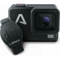Kamery sportowe, Kamera sportowa LAMAX W9 Czarny