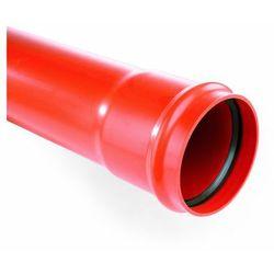 Rura kanalizacyjna PCV Pipelife 160/4,0/2000 mm