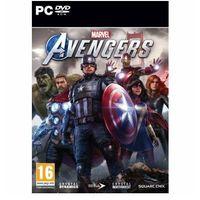 Gry na PC, Marvel's Avengers (PC)