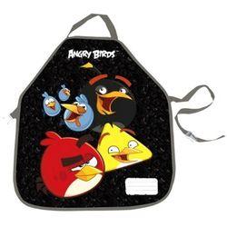 FARTUSZEK do prac plastycznych Angry Birds STAR WARS DERFORM
