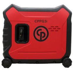 Agregat prądotwórczy jednofazowy Chicago Pneumatic CPPG 3i