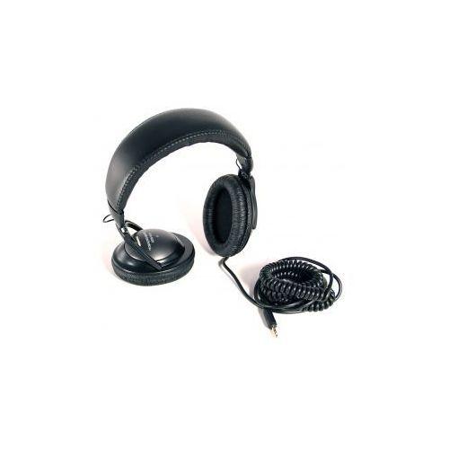 Słuchawki, Audio-Technica ATH-M20