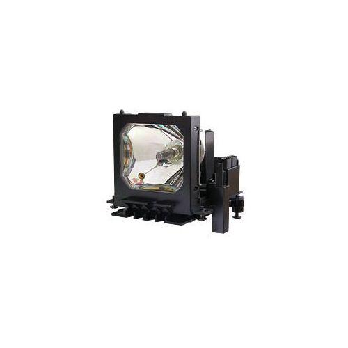 Lampy do projektorów, Lampa do SHARP XG-E265XA - generyczna lampa z modułem (original inside)