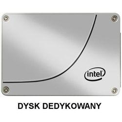 Dysk SSD 960GB DELL Precision Workstation T5810 2,5'' SATA III 6Gb/s 600MB/s wewnętrzny | SSDSC2BB960G701