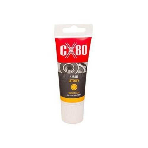 Smary, Smar litowy WIELOZADANIOWY CX80 40 g
