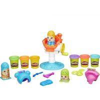 Ciastolina, Hasbro Play-Doh Ciastolina Szalony Fryzjer