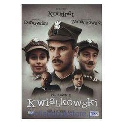Pułkownik Kwiatkowski - Jerzy Stawiński OD 24,99zł DARMOWA DOSTAWA KIOSK RUCHU