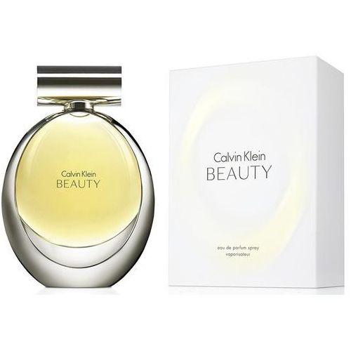 Wody perfumowane damskie, Calvin Klein Beauty Woman 100ml EdP