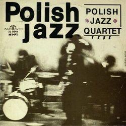 Polish Jazz Quartet - POLISH JAZZ QUARTET (POLISH JAZZ)