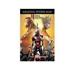 Amazing Spider-Man. II Wojna Domowa